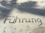 Wiek Führung in Sand